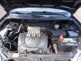 2001 Hyundai Santa Fe Engines