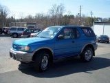 2001 Isuzu Rodeo Sport S 4WD