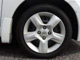 Nissan Sentra 2009 Wheels and Tires