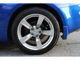 Nissan 350Z 2003 Wheels and Tires