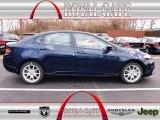 2013 True Blue Pearl Coat Dodge Dart SXT #79199985