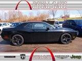 2013 Pitch Black Dodge Challenger Rallye Redline #79199968