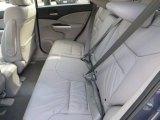 2013 Honda CR-V EX-L AWD Rear Seat