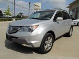 Acura MDX 2007 Data, Info and Specs