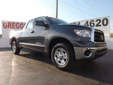 2012 Magnetic Gray Metallic Toyota Tundra Double Cab #79200409