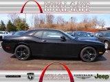 2013 Pitch Black Dodge Challenger Rallye Redline #79263205