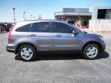 2011 Urban Titanium Metallic Honda CR-V EX-L 4WD #79263864