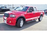 2005 Ford F150 Boss 5.4 SuperCab 4x4