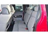 2005 Ford F150 Boss 5.4 SuperCab 4x4 Rear Seat