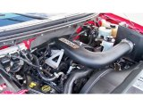 2005 Ford F150 Boss 5.4 SuperCab 4x4 5.4 Liter SOHC 24-Valve Triton V8 Engine