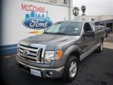 2011 Sterling Grey Metallic Ford F150 XLT SuperCab #79263316
