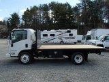 2013 Isuzu N Series Truck NPR