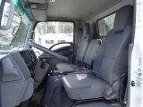 2013 Isuzu N Series Truck Interiors