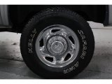 Dodge Ram 2500 1999 Wheels and Tires