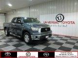 2008 Slate Gray Metallic Toyota Tundra SR5 Double Cab #79263292