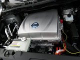 2013 Nissan LEAF SV 80kW/107hp AC Synchronous Electric Motor Engine
