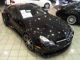 2009 Mercedes-Benz SL 65 AMG Black Series Coupe