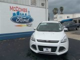 2013 Oxford White Ford Escape SE 1.6L EcoBoost #79263281
