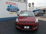 2013 Ruby Red Metallic Ford Escape SE 1.6L EcoBoost #79263280