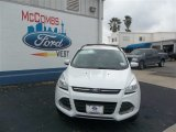 2013 Oxford White Ford Escape SE 1.6L EcoBoost #79263274