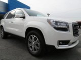 2013 Summit White GMC Acadia SLT #79263552