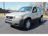 2003 Gold Ash Metallic Ford Escape XLS V6 #79263676
