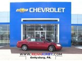 2006 Crimson Red Pearl Buick Lucerne CXS #79263640