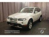 2009 Alpine White BMW 3 Series 328xi Sedan #7910058