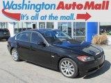 2006 Black Sapphire Metallic BMW 3 Series 330xi Sedan #79263361