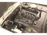 Jaguar Engines