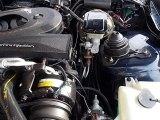 1982 Chevrolet Camaro Engines