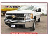 2009 Chevrolet Silverado 3500HD Work Truck Crew Cab Data, Info and Specs