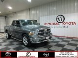 2009 Dodge Ram 1500 Lone Star Edition Quad Cab Data, Info and Specs