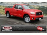 2013 Radiant Red Toyota Tundra Double Cab 4x4 #79320045