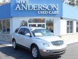 2009 Quicksilver Metallic Buick Enclave CX #79320777