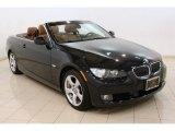 2010 Monaco Blue Metallic BMW 3 Series 328i Convertible #79320546