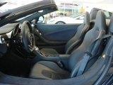McLaren Interiors