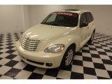 2007 Cool Vanilla White Chrysler PT Cruiser Limited #79320417