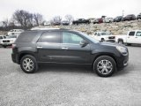 2013 Carbon Black Metallic GMC Acadia SLT #79320658