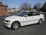 2002 Alpine White BMW 3 Series 325i Sedan #79320656