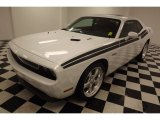 2013 Bright White Dodge Challenger R/T Classic #79320410