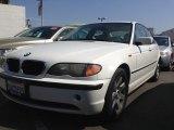 2002 Alpine White BMW 3 Series 325i Sedan #79320377