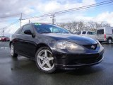 2006 Nighthawk Black Pearl Acura RSX Type S Sports Coupe #79320490