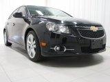 2012 Chevrolet Cruze LTZ/RS