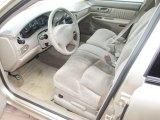 2005 Buick Century Interiors