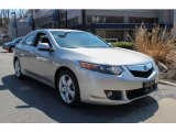 2010 Palladium Metallic Acura TSX Sedan #79371496