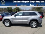 2014 Billet Silver Metallic Jeep Grand Cherokee Laredo 4x4 #79371476