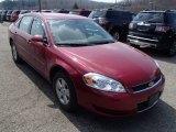 2006 Sport Red Metallic Chevrolet Impala LT #79371619