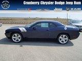 2013 Jazz Blue Pearl Dodge Challenger R/T #79371470