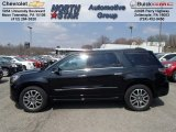 2013 Carbon Black Metallic GMC Acadia Denali AWD #79371616